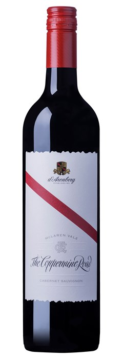 D'arenberg The Coppermine Road 2016