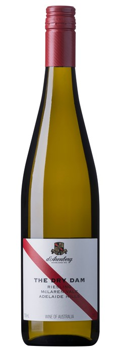 D'arenberg The Dry Dam Riesling 2019
