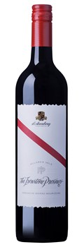 D'arenberg The Ironstone Pressings 2014