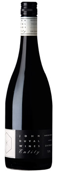 John Duval Entity Barossa Valley Shiraz 2014
