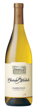 Sainte Michelle Columbia Valley Chardonnay 2017